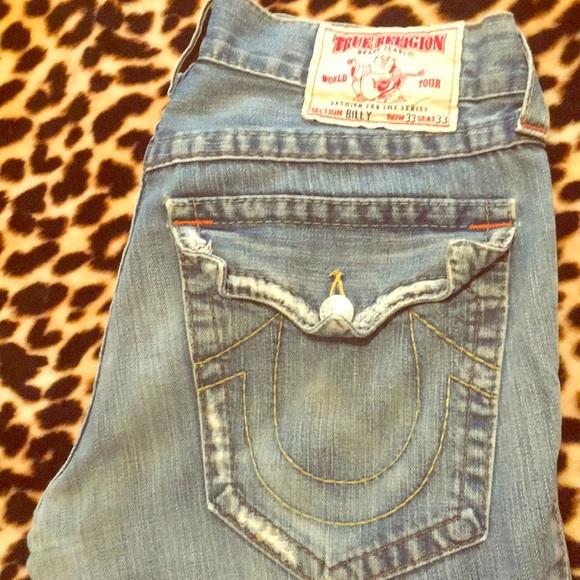 True Religion Other - True religion ( MENS) jeans